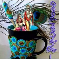 Good Morning Jai Radha Krishna
