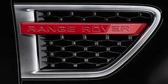 2013 Range Rover Sport Limited Edition. #RangeRoverSport #LandRover