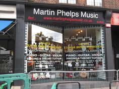 Martin Phelps Music Clarinet, Saxophone, Croydon London, England, Singing, Music, Musica, Musik, Saxophones