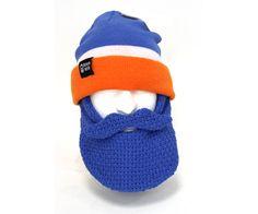 Beardhead Blue And Orange Classic (SKU 12436248226)