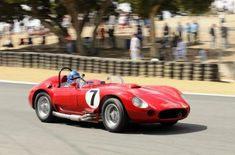 Maserati wanted a car that could match the cars of their nearby neighbors, Ferrari. Maseratis Tipo 54 was conceived in 1954 by the companys chief engin. Sports Car Racing, Race Cars, Retro Cars, Vintage Cars, Maserati Sports Car, Ford Torino, Car Pictures, Jaguar, Diecast