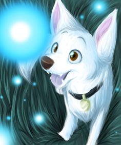 Bolt: Ten Million Fireflies