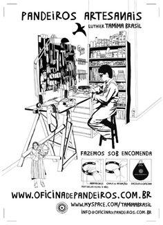 Juliana Russo, cartazes