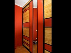 Territory Rig Sliding Doors by FormFunctionNT, love them