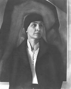 """""""I have already settled it for myself so flattery and criticism go down the same drain and I am quite free."""" ― Georgia O'Keeffe"""
