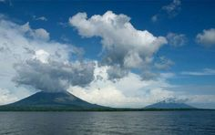 Ometepe Island, Lake Nicaragua Miss this country so much. It's already been almost five years since I was last there.
