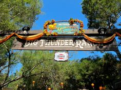 Big Thunder Ranch by 2 Miss Mouses