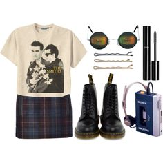 """Untited #63"" by twisted-candy on Polyvore"