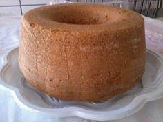Bolo de Manteiga Aviação | Tortas e bolos > Receita de Bolo | Receitas Gshow