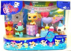 I have this LPS Playset I found some of the acc. but I only found the cat and turtle not the farret. Lps Littlest Pet Shop, Little Pet Shop Toys, Unicorn Birthday Parties, Birthday Wishes, Lps Playsets, Toys For Girls, Kids Toys, Ems, Custom Lps
