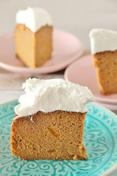 pompoen cake