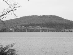 Nickajack Lake, can't believe this bridge is going to be gone:(