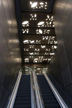 Asmacati Shopping Center,© Thomas Mayer