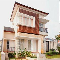 18 Desain Rumah Mewah Modern Minimalis