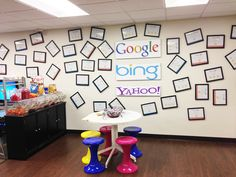"""No other agency has more """"official"""" Google Analytics and Google AdWords certifications per person than Titan SEO. Just take a look at our Award Wall of Fame if you don't believe us..."""