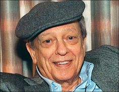 Don Knotts: His alter ego, the inimitable Barney Fife, will live on for all time.