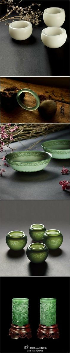 Chinese Culture - Jade