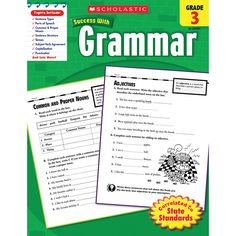 Identify Verbs In A Sentence Worksheet Excel Perfect Punctuation Commas In Dates And Addresses  Punctuation  Newspaper Vocabulary Worksheet with Career Goal Setting Worksheet Scholastic Success Grammar Gr  Addition And Subtraction Word Problems Worksheets 2nd Grade