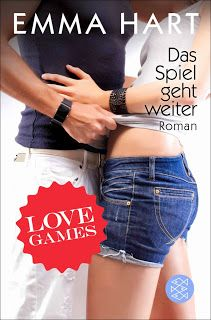 "BeatesLovelyBooks : [Rezension] Emma Hart - Love Games Band 2 ""Das Spi..."