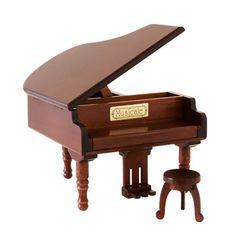 원목 피아노
