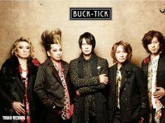 BUCK-TICKのタワレコカフェメンバーのカッコ良さに酔いしれたい♥