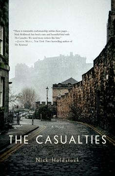 The novel recounts events on a few contiguous blocks in Edinburgh, Scotland during the two years before a massive asteroid crashes into Earth in 2017. Its impact causes a catastrophic event roughly comparable to the collision widely credited with the Great Extinction at the end of the Cretaceous period, and it wipes out Europe and much of North America.
