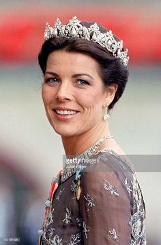 Beauty Icons Princess Caroline of Hanover (daughter of Princess Grace of Monaco) Royal Beauty Icons - Princess Caroline of Hanover (daughter of Princess Grace of Monaco) Royal Beauty Icons -