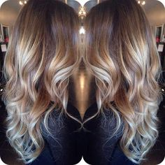 45 Balayage Hairstyles – Balayage Hair Color Ideas with Blonde, Brown, Caramel, Red Find the latest most popular hair color ideas here! Try the latest most popular latest dye trend – the French Balayage hair! Balayage Hair Blonde, Brunette Hair, Bayalage, Balayage Color, Balayage Hairstyle, Balayage Hair Light Brown, Baylage Blonde, Baylage Vs Ombre, Blonde Hair For Fall
