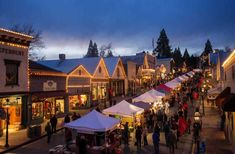 10 U.S. Towns with Incredible Christmas Celebrations includes Nevada City, California – Fodors Travel Guide