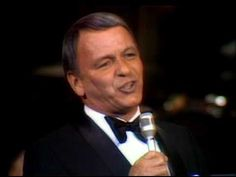 "Frank Sinatra - ""Pennies From Heaven"" (Concert Collection)--performance from the ""Sinatra In Concert At Royal Festival Hall "" special, part of the Frank Sinatra: Concert Collection 7-DVD box set."