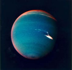 Neptune - always been my favorite planet :)