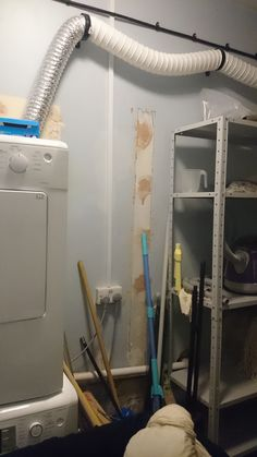 Site Visit, Washing Machine, Laundry, Home Appliances, Laundry Room, House Appliances, Appliances, Laundry Rooms
