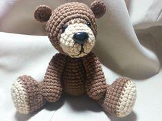 Amigurumi Crochet Patterns Teddy Bears : The sunny giraffe amigurumi pattern by oxihandmade amigurumi