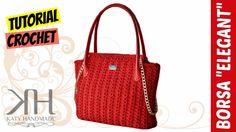 Ciao a tutti!. Crochet, Tutorial, Crochê, Handmade, Hand, Uncinetto, Tuto,