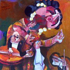george las pinturas bahgoury - Búsqueda de Google