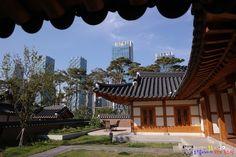 한옥호텔 경원재, 부티크호텔로써의 면모/GyeongWonJae Ambassador Incheon