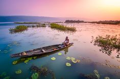 Tanguar Haor, Sylhet Arabic Months, Dhaka Bangladesh, Beautiful Places To Visit, Travel Goals, Nature Pictures, Landscape Art, Natural Beauty, Nature Photography, Scenery