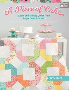 A Piece of Cake Book Tour – Moda Lissa