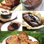 5 Minute Paleo Dump Bread | WholeLifestyleNutrition.com