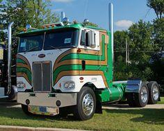 Peterbilt Custom 352