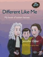 Introduces famous, inspirational figures from science, art, maths, literature, philosophy and comedy, all of whom excelled in their chosen fields and are united by the fact that they often found it difficult to fit in. The stories are told by a young Asperger's Syndrome boy.