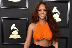 Rihanna, Beyoncé, Adele & more: See the best looks from the 2017 GRAMMYs