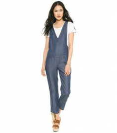 @Who What Wear - Club Monaco Dennya Jumpsuit ($229)  ​Even if you're not a jumpsuit kind of girl, there's no denying that this piece's clean lines are pretty drool-worthy.