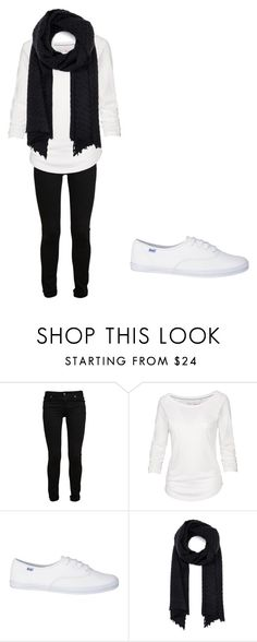"""""""jhgjklerjgfrk"""" by carson-latham ❤ liked on Polyvore featuring beauty, Paige Denim, Fat Face, Keds and Isabel Marant"""