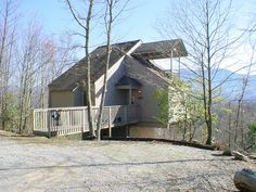 Endless Love - 2 BR, 2 BA chalet with an awesome view of the Smokies