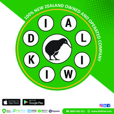 """""""100% New Zealand owned & operated company"""""""