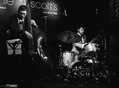 Ronnie Scott's Jazz Club, Soho