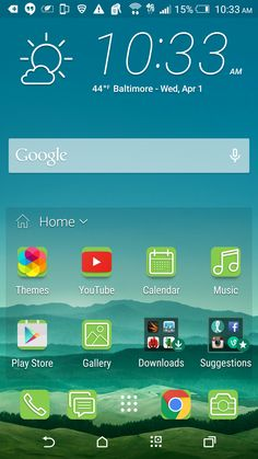 Tips & tricks for new HTC One M9 owners, including how to customize themes, change navigation buttons, configure BlinkFeed, and more.