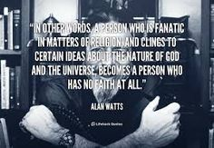 alan watts quotes about death - Google Search