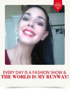 Μόλις ανέβασα τη selfie μου στο www.smileinstyle.gr by Colgate MAX WHITE Optic! Ψήφισέ με, ανέβασε τη δική σου και κέρδισε €500 για shopping με τη Μαίρη Συνατσάκη http://smileinstyle.gr/index.php?vote_id=a8e7c3f93d3680986ccb66b3ecc4cc5a